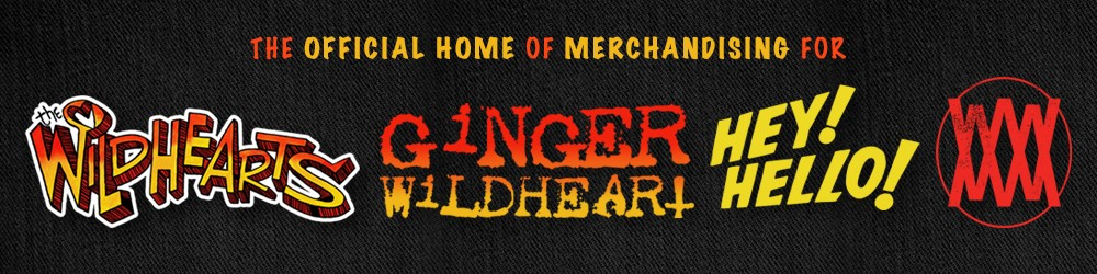 The Wildhearts Official Store